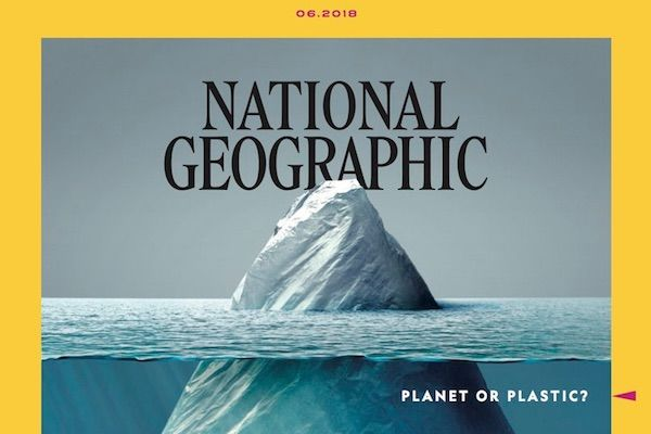 Emballements autour de National Geographic