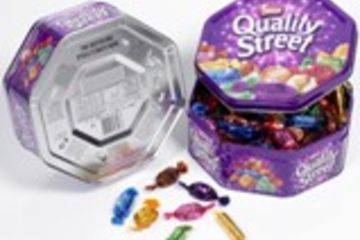 Quality Street passe au compostable