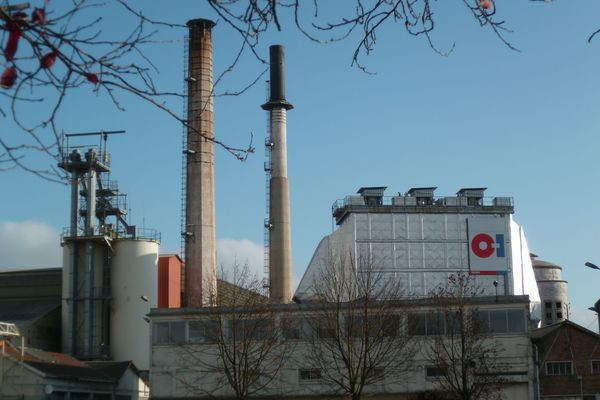 O-I modernise son usine de Reims