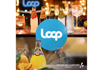 Orangina Suntory France s'engage avec Loop