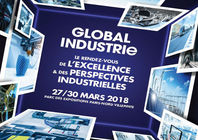 Global Industrie affiche quasi complet
