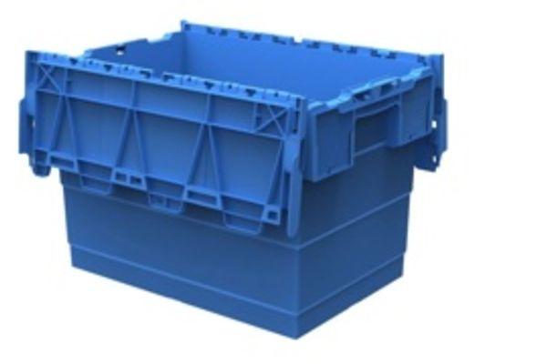 chaussures de séparation 6882c 75ec7 Schoeller Arca Systems améliore ses bacs