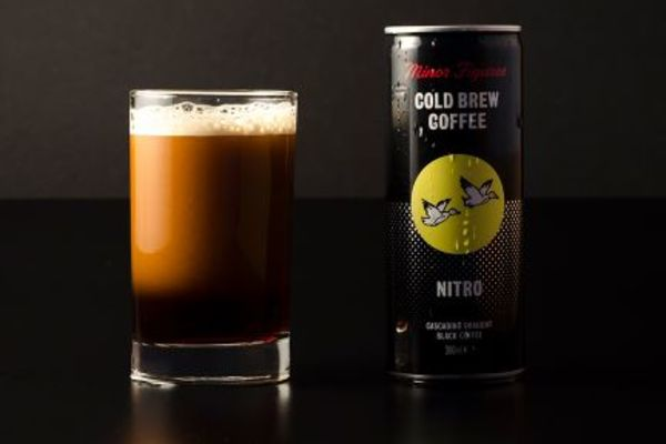 Ardagh commercialise la Nitro Can