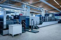 Koenig & Bauer rehausse les standards de l'offset feuille