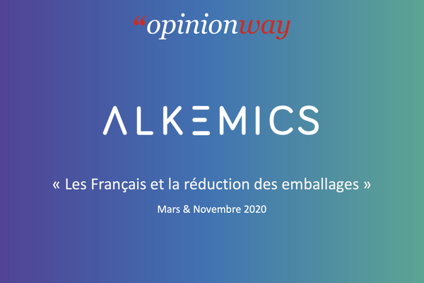 Emballages : des Français plus exigeants mais plus indulgents