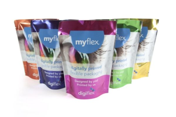 Uni Packaging lance Myflex