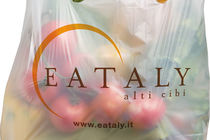 Eataly passe au sac compostable