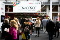 Record d'affluence pour Cosmoprof