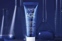 Aptar et Neopac accompagnent le soin Age Protect d'Uriage