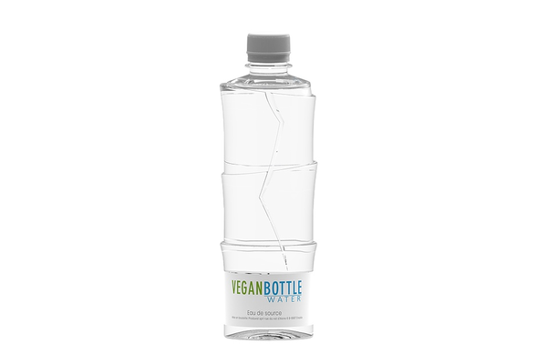 Lyspackaging lance la Veganbottle Water