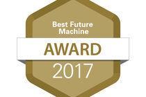 Un jury pour le Best Future Machine Award