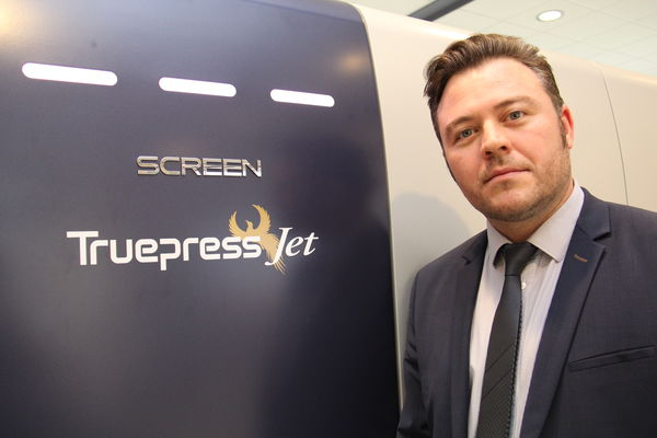 Thomas Lossec nommé chez Screen Europe