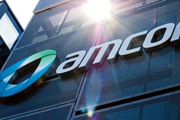 Amcor fermera des sites en Europe