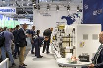 Labelexpo Europe bat un nouveau record