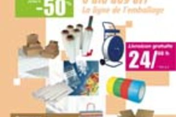 Cenpac sort son nouveau catalogue