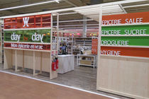 Un magasin Day by Day chez Cora