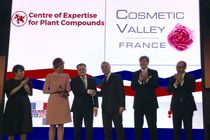 Un partenariat hollandais pour la Cosmetic Valley