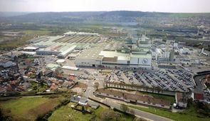Le site de Mers-les-Bains emploie actuellement 1 100 salariés.