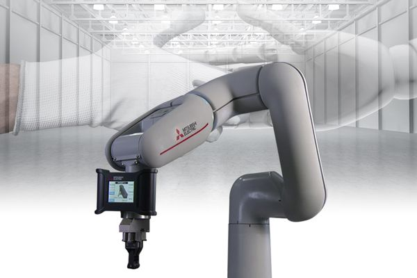 Mitsubishi Electric lance son cobot