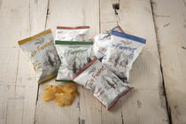 Stratus Packaging lance un film compostable pour sachets flowpack