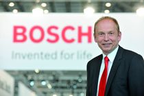 Un nouveau patron chez Bosch Packaging Technology