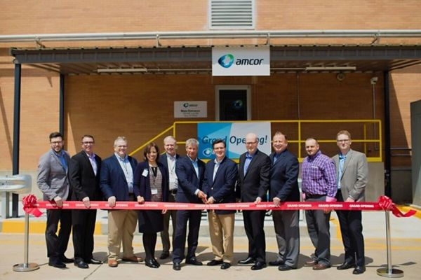 Amcor investit pour Campbell
