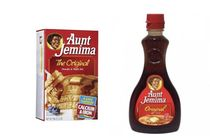 Aunt Jemina devient Pearl Milling Company