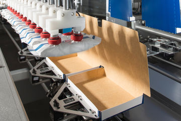 CVC reprend Bosch Packaging Technology