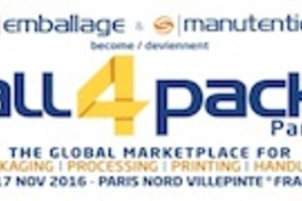 All4Pack s'ouvre aux start-up