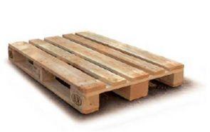 combien coute une palette en bois courroie de transport