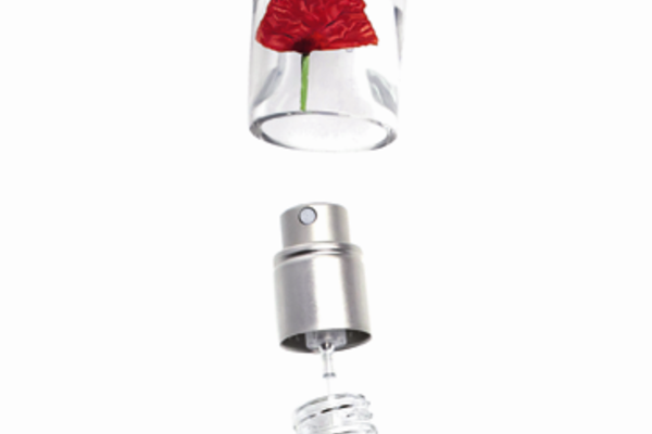 Flower by Kenzo devient rechargeable